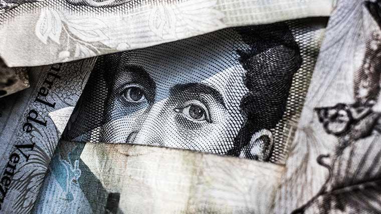 Geld ist mehr als ein ökonomisches Tauschmittel