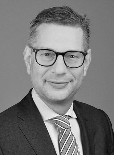 Fidelis Götz, Präsident des Verwaltungsrates