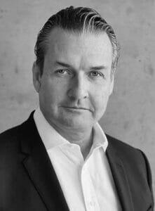 Dr. David Bodmer Mitglied des Verwaltungsrates