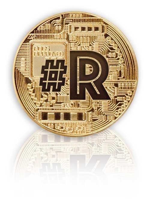 RealUnit Token auf der Blockchain