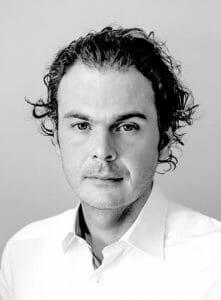 Vahan P. Roth Gründer und Chief Investment Officer