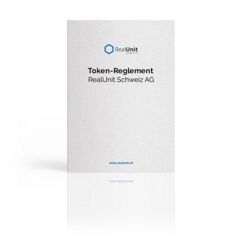 RealUnit Token-Reglement